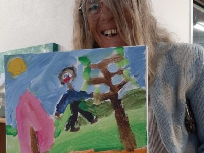 Art Space talent wows at local art exhibition